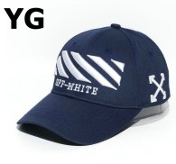 OFF WHITE Snapback Hat (32)