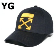 OFF WHITE Snapback Hat (15)