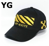 OFF WHITE Snapback Hat (27)