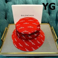Balenciaga Bucket Hat (3)