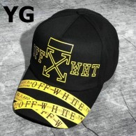 OFF WHITE Snapback Hat (36)