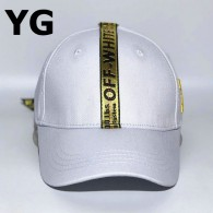 OFF WHITE Snapback Hat (22)