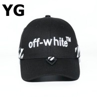 OFF WHITE Snapback Hat (42)