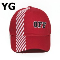 OFF WHITE Snapback Hat (20)