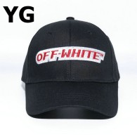 OFF WHITE Snapback Hat (16)