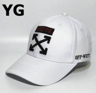 OFF WHITE Snapback Hat (18)