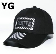 OFF WHITE Snapback Hat (38)