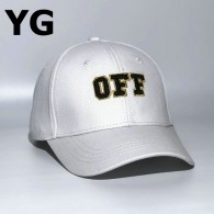 OFF WHITE Snapback Hat (13)
