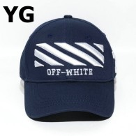OFF WHITE Snapback Hat (31)
