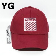 OFF WHITE Snapback Hat (33)