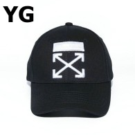 OFF WHITE Snapback Hat (34)