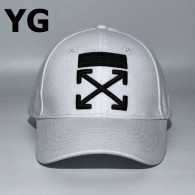 OFF WHITE Snapback Hat (35)