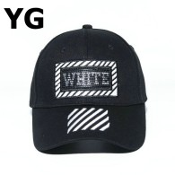 OFF WHITE Snapback Hat (37)