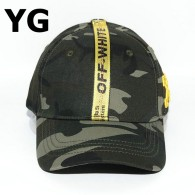 OFF WHITE Snapback Hat (29)