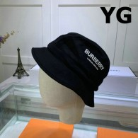 Burberry Bucket Hat (2)