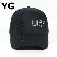 OFF WHITE Snapback Hat (21)