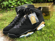 Authentic Air Jordan 6 DMP