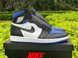 "Authentic Air Jordan 1 High OG ""Game Royal"" GS"