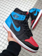 Perfect Air Jordan 1 High OG UNC To Chicago GS