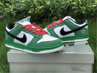 "Authentic Nike Dunk Low Pro SB ""Heineken"" GS"