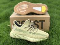 "Authentic Y 350 V2 ""Sulfur"""