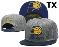 NBA Indiana Pacers Snapback Hat (63)