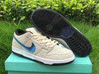 Authentic Nike SB Dunk Low Pro GS