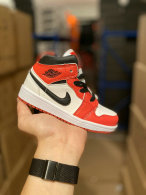 Air Jordan 1 Kid Shoes (18)