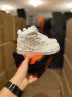 Air Jordan 1 Kid Shoes (19)