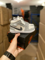 Air Jordan 1 Kid Shoes (17)