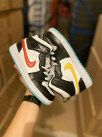 Air Jordan 1 Kid Shoes (21)