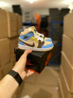 Air Jordan 1 Kid Shoes (15)