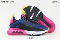 Nike Air Max 2090 Shoes (1)