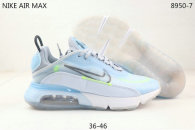 Nike Air Max 2090 Shoes (7)