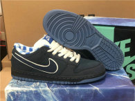 Authentic Concepts x Nike SB Dunk Low Blue