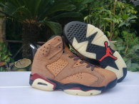 Air Jordan 6 Shoes AAA Quality (88)