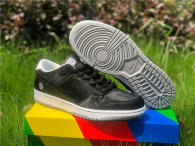 "Authentic Medicom Toy x Nike SB Dunk Low ""BE@RBRICK"" GS"