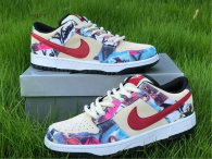 Authentic Nike DUNK SB Pairs GS