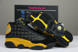 Authentic Air Jordan 13 Oregon Track and Field
