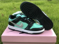 Authentic Nike SB Dunk Low Tiffany GS