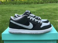 "Authentic Nike SB Dunk Low J-Pack ""Shadow"" GS"