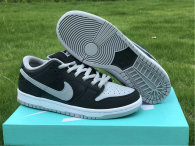"Authentic Nike SB Dunk Low J-Pack ""Shadow"""