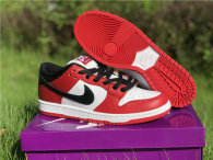 "Authentic Nike SB Dunk Low Pro ""Chicago"" GS"