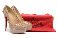 CL 14 cm single shoes AAA-001