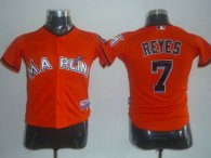 MLB youth  Jerseys008