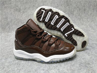 Air Jordan 11 Kids Shoes 023