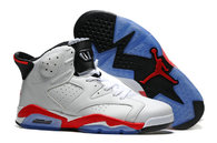 Air Jordan 6 Shoes 009