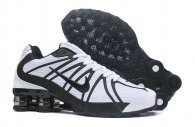 Nike Shox OZ Shoes (3)