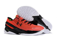 UA Curry 2 low Shoes 007