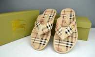 Burberry men slippers (34)